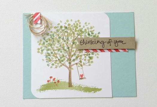 Sheltering Tree full card