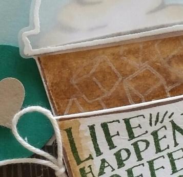 Coffee Cafe Swap